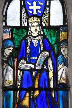 Image result for st margaret of scotland